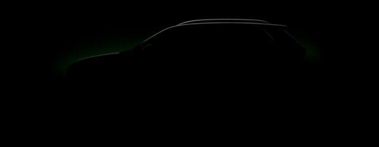 Intian markkinoille tuleva uusi Škoda-katumaasturi on nimetty