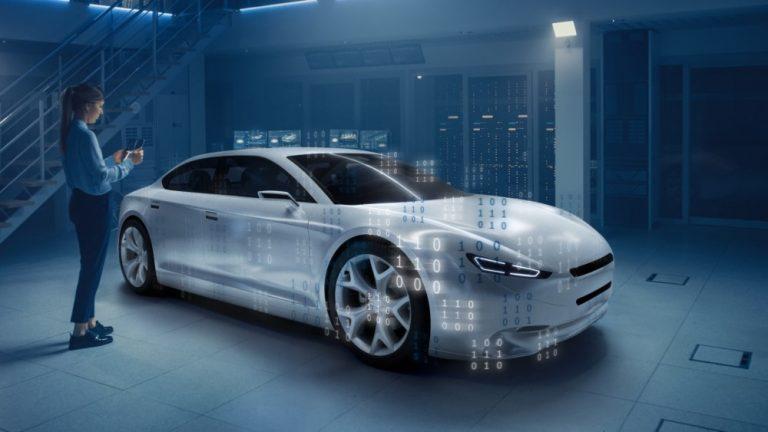 Boschin ja Microsoftin yhteistyö tuo uuden sukupolven ajoneuvo-ohjelmistoja