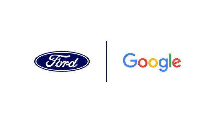 Ford ja Google aloittavat yhteistyön — Fordista Android-auto!