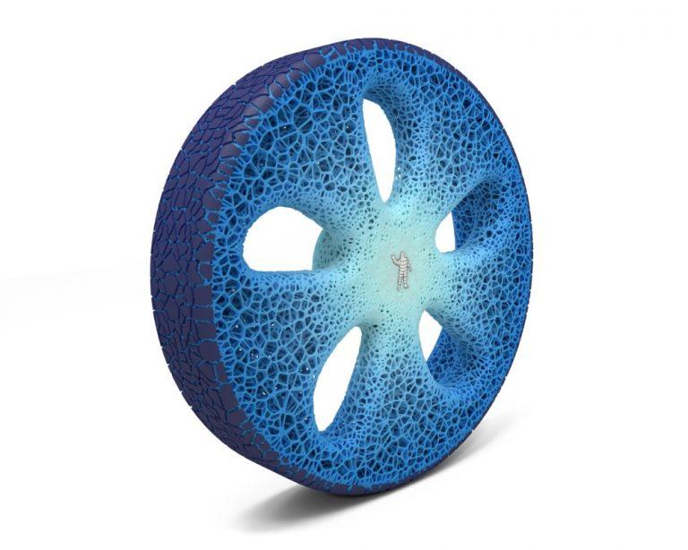 Näin Michelin kehittää ekologisesti kestäviä renkaita