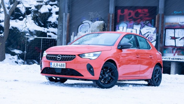 Autotoday testasi: Opel Corsa-e — paukkupakkaset imivät virtaa