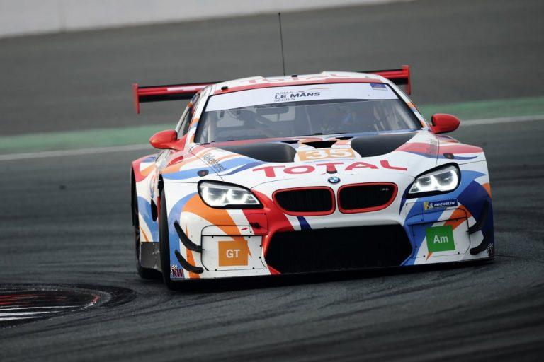 Sami-Matti Trogen ajoi Asian Le Mans -sarjan luokkavoittoon