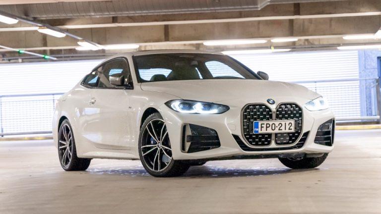 Autotoday testasi: BMW M440i xDrive Coupé — olisi yksi toive baijerilaisille…
