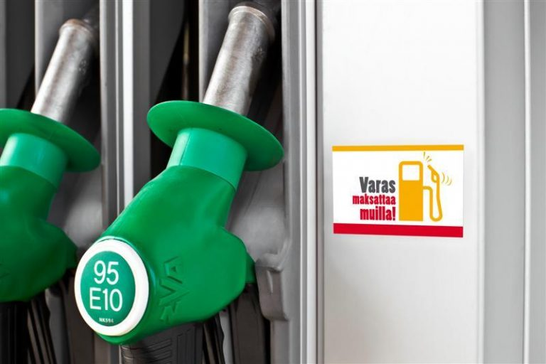 Autotoday 10 vuotta sitten: Reilu viidesosa Autoliiton jäsenistä on lopettaunut E10-bensan käytön!