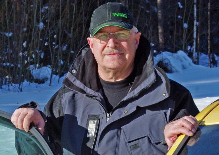 Autotoday 10 vuotta sitten: Tämä mies on testannut renkaita 40 vuotta