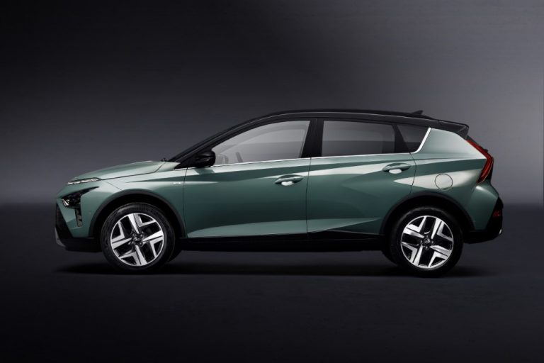 Tällainen uusi Hyundain SUV-malli Suomeen kesällä