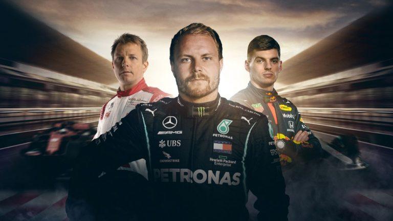 F1-kausi käynnistyy viikonlopun talvitesteillä