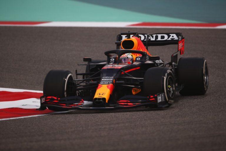 F1: Max Verstappen lähtee paalupaikalta kauden ensimmäiseen F1-kisaan