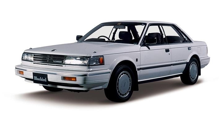 Nissanin Sunderlandin tehtaalla on nyt valmistettu enemmän Lef-malleja kuin Bluebird-malleja