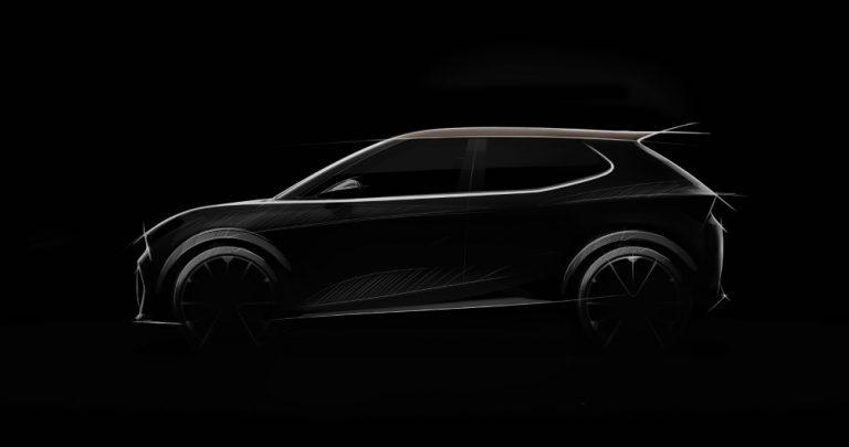 Seat S.A. lanseeraa kaksi uutta täyssähköautoa vuoteen 2025 mennessä