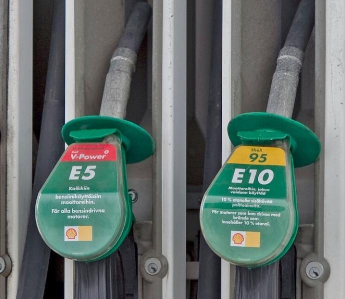 Autotoday 10 vuotta sitten: Bemareissakin voi käyttää E10-bensaa