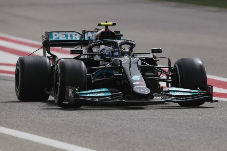 F1: Tänään Bottas onnistui kaikkein parhaiten