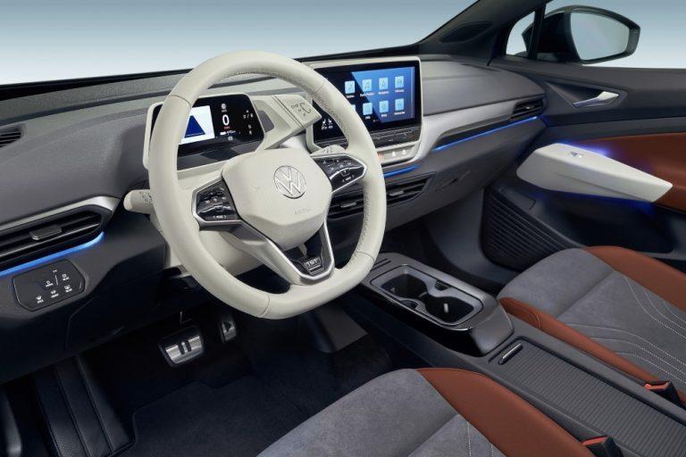 Kesästä alkaen Volkswagenin ID.-mallit päivitetään verkon kautta