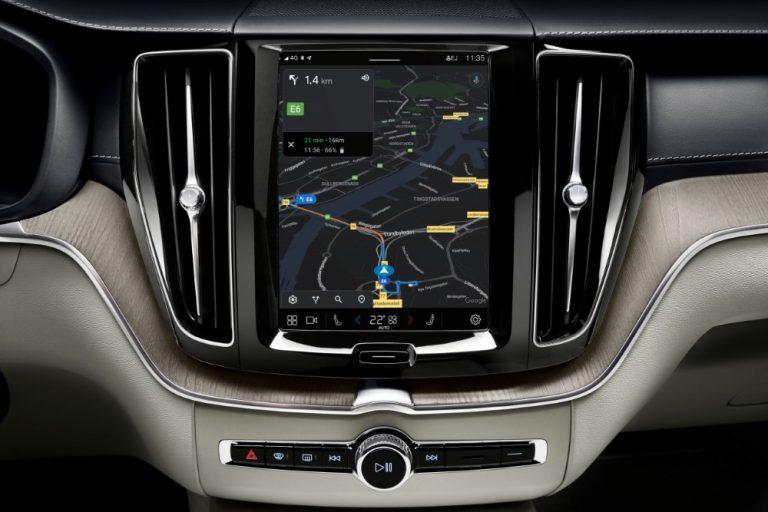 Volvo tuo Android-järjestelmän useampiin ensi mallivuoden automalleihin