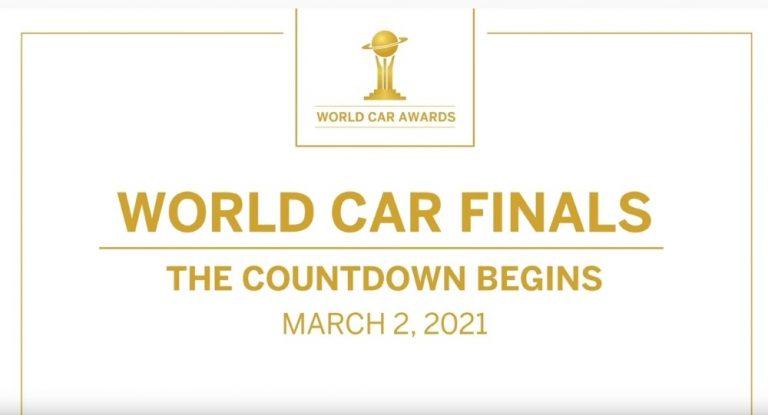 Nämä autot kilpailevat World Car of the Year 2021 –tittelistä