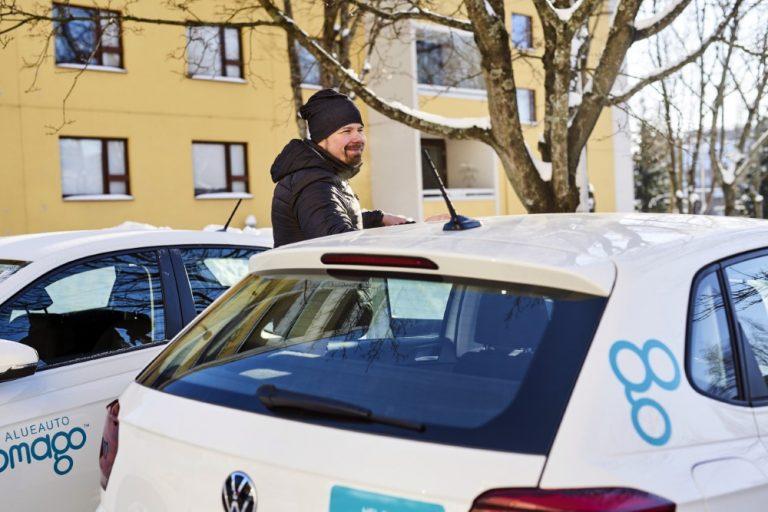Espoo kokeilee yhteiskäyttöautoa Matinkylässä, Leppävaarassa ja Espoon keskuksessa