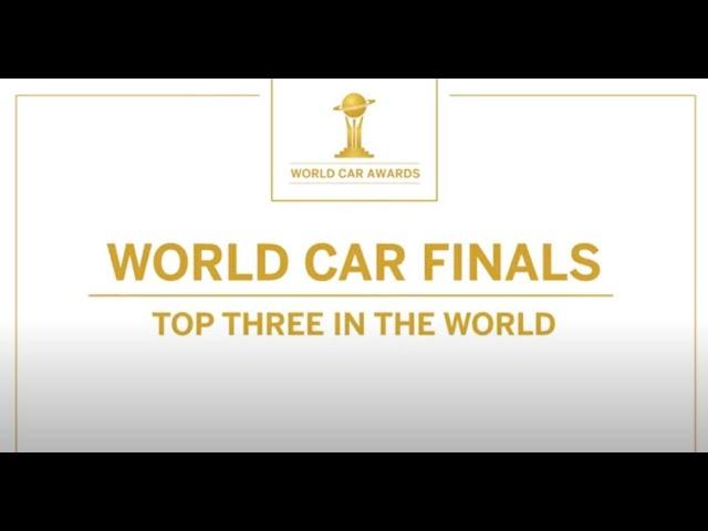 Näistä autoista valitaan World Car Awards 2021 -voittajat