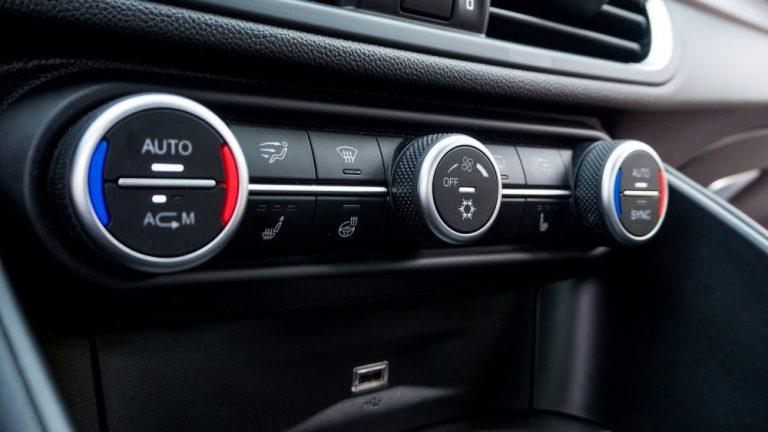 Talven jälkeen on hyvä tarkastaa auton ilmastoinnin toimivuus