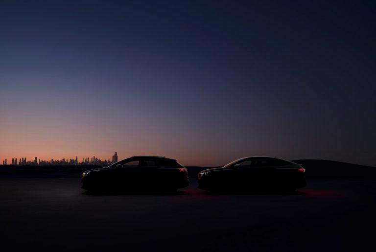 Audin seuraava sähköauto julkaistaan ensi viikolla