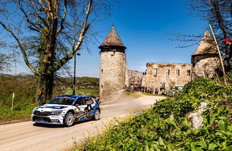 WRC: Kroatian MM-rallista kolme palkintopallisijaa Suomeen