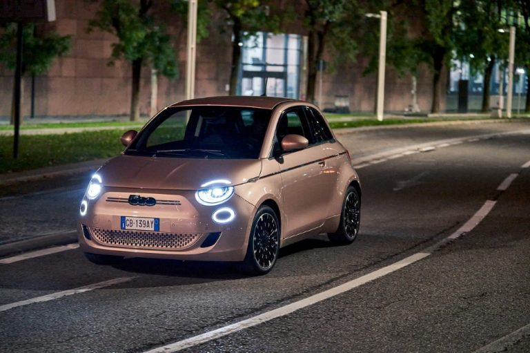 Uusi Fiat 500 -sähköauto myyntiin myös Suomessa — edullisin versio maksaa alle 25 000 €