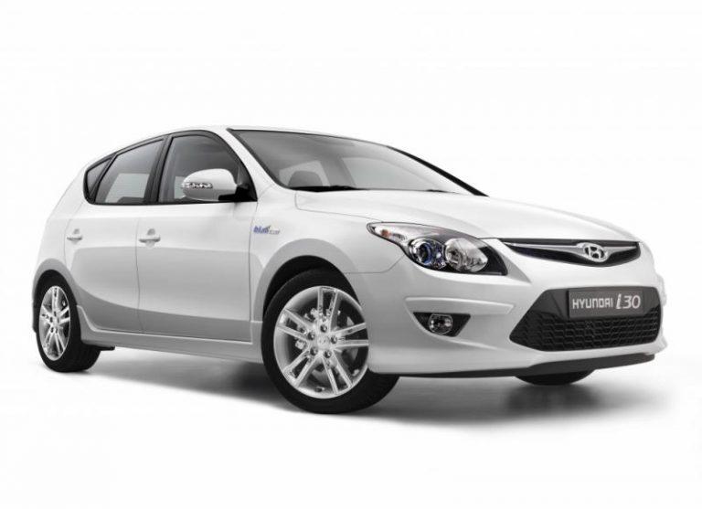 Autotoday 10 vuotta sitten: Hyundai ensimmäistä kertaa myyntitilastojen kärkikymmenikköön