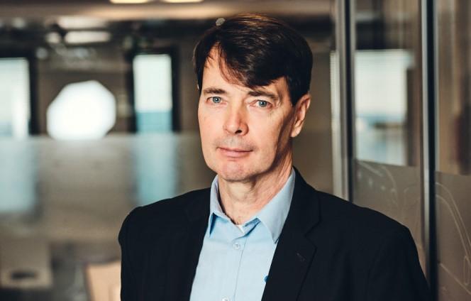 """Suomen Fordin toimitusjohtaja: """"Nyt olemme ison muutoksen äärellä"""""""