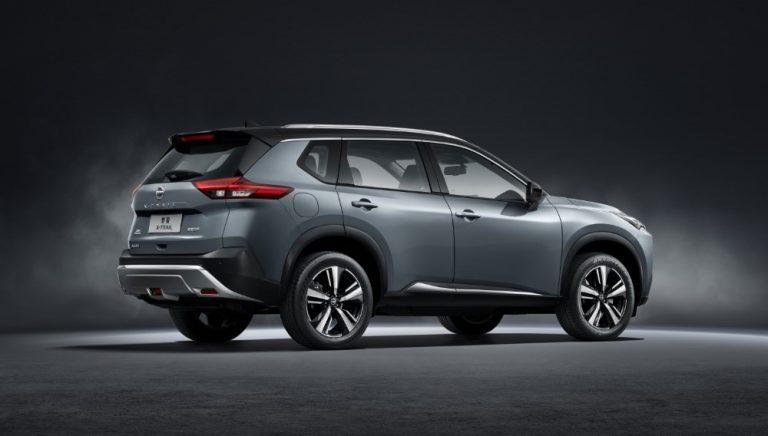 Uusi Nissan X-Trail tulossa Eurooppaan ensi kesänä