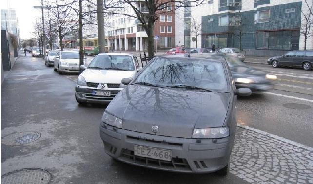 Autotoday 10 vuotta sitten: Ekoautolijat pysäköivät halvemmalla Helsingissä