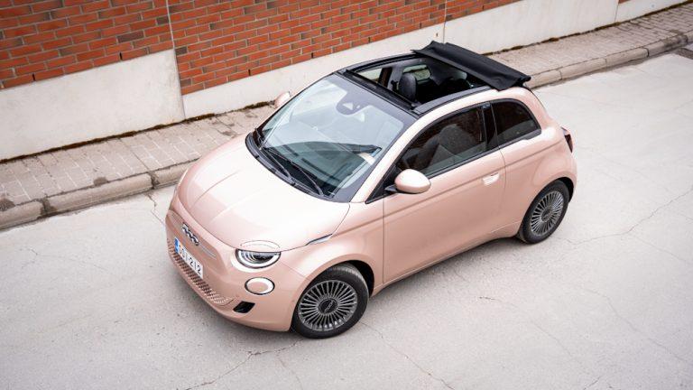 Bergé Auto myös Ruotsissa Abarth- Alfa Romeo-, Fiat-, Fiat Professional- sekä Jeep-merkkien maahantuojaksi