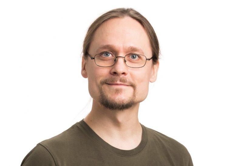 Poliitikon puheenvuoro: Jonni Lehtiranta, Vihreät, Helsinki
