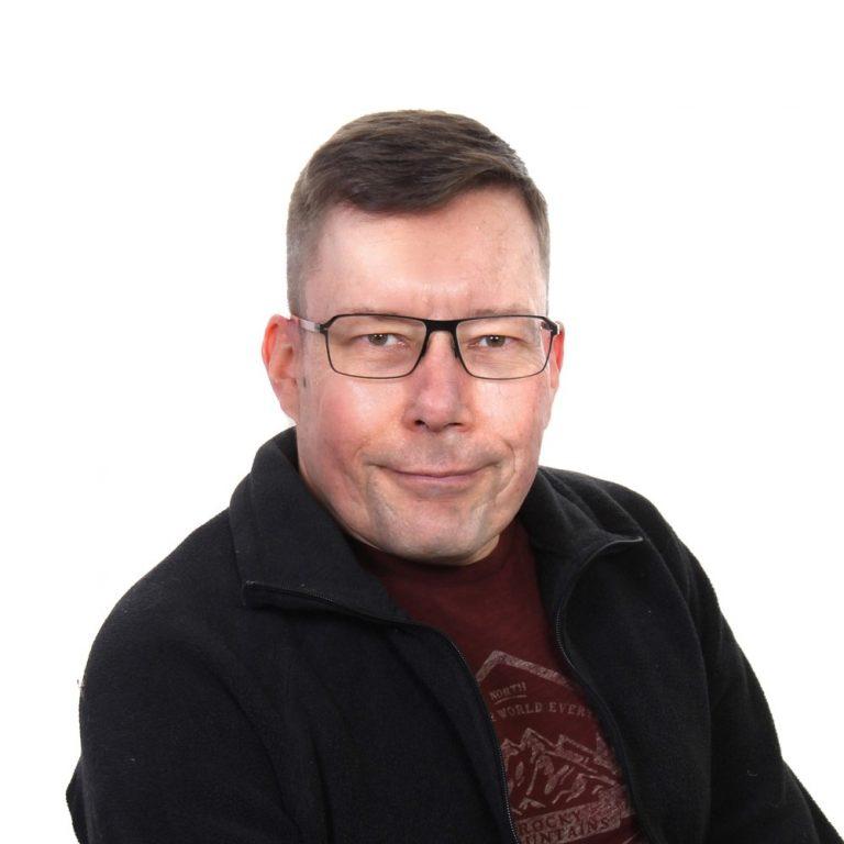 Poliitikon puheenvuoro: Mauri Sahlberg, Liike Nyt, Helsinki
