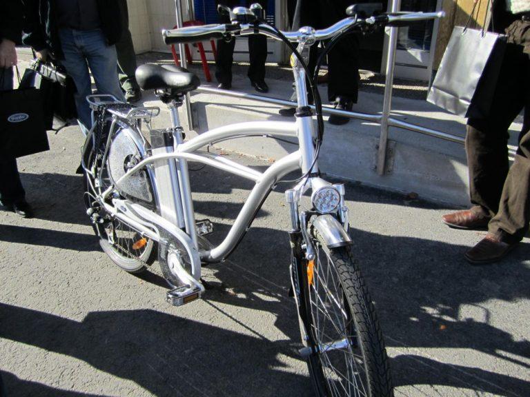 Pyöräliitto: Yli 25 km/h sähköpolkupyörät eivät kuulu pyörätielle