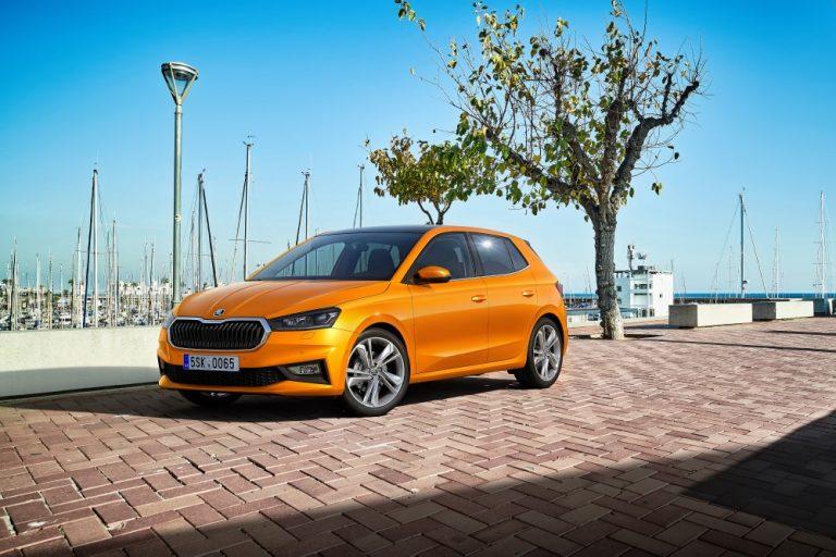 Uusi Škoda Fabia on nyt julkistettu — katso kuvat