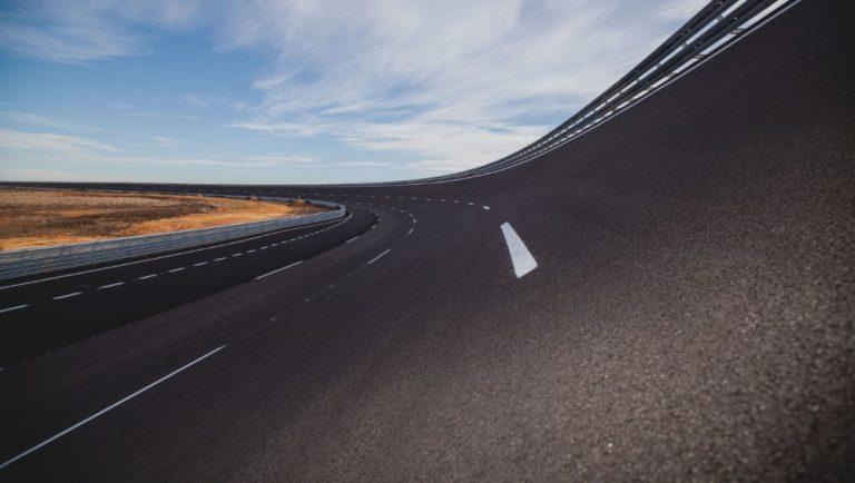Nokian Renkaiden Espanjan testikeskus on nyt Hakka Ring — testaaminen on jo aloitettu