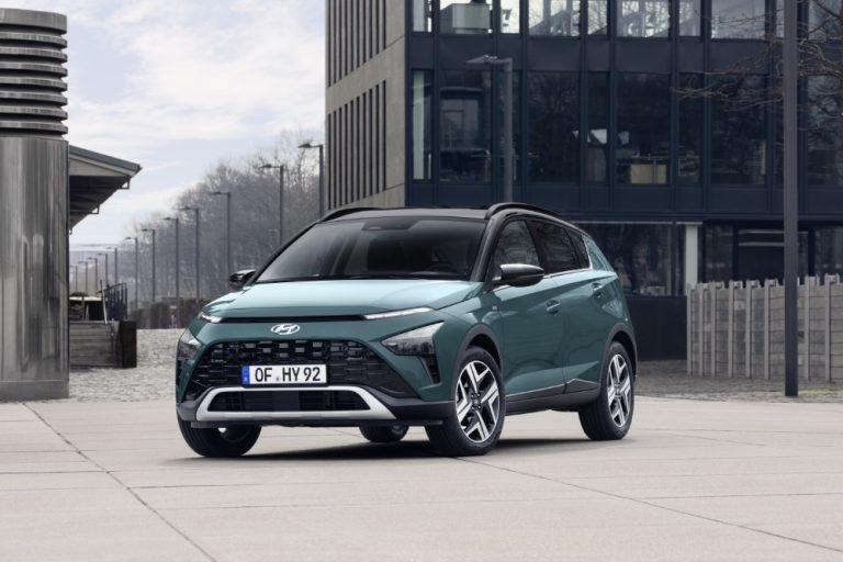 Hyundai Bayonin myynti on alkanut — ensimmäiset autot Suomessa