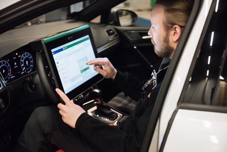 Auton OBD-testi — mitä se tarkoittaa ja milloin testiä tarvitaan?