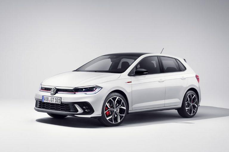 Tällainen on syksyllä Suomeen tuleva uusi Volkswagen Polo GTI