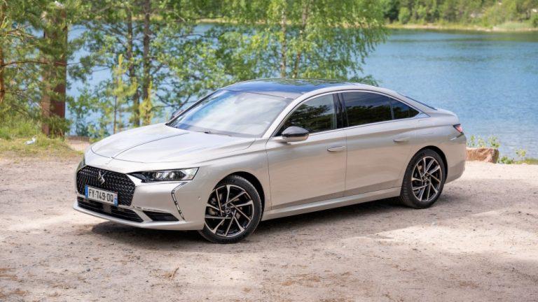 Autotoday tutustui: DS 9 — ranskalaista luksusautoilua ja tyylikkyyttä
