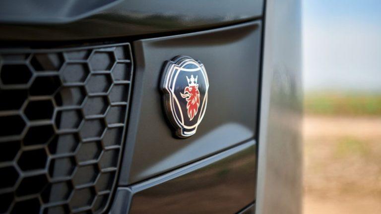 Scania esittelee suuren mallistopäivityksen marraskuussa 2021