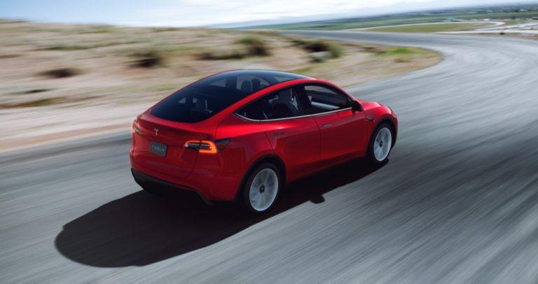 Teslan Model Y -mallin toimitukset alkavat Suomessa elokuussa