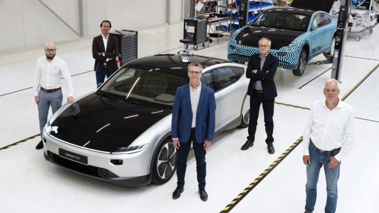 Valmet Automotive alkaa valmistaa hollantilaista sähköautoa Uudessakaupungissa