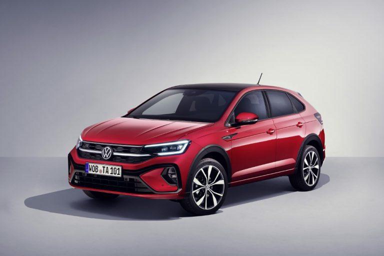 Tällainen on Volkswagenin uusi Taigo-malli