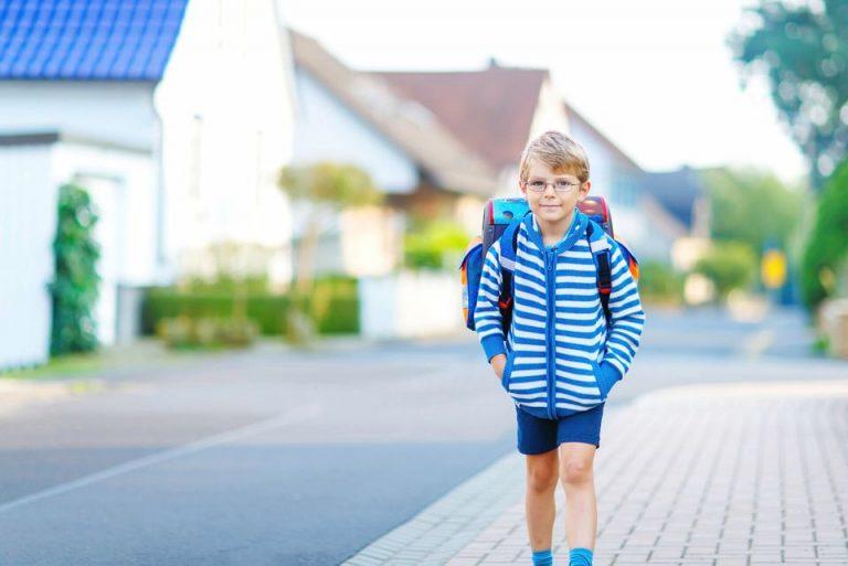 Sähköisten liikkumisvälineiden yleistyminen huolettaa koululaisten vanhempia