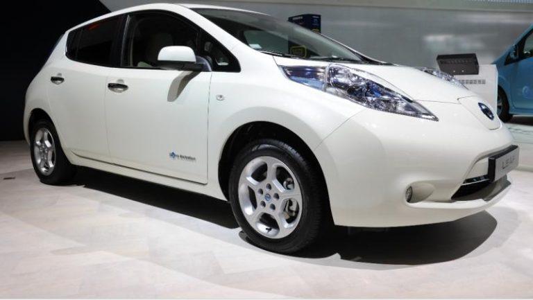 Katso tästä halvimmat käytetyt sähköautot — tarjolla runsaasti malleja alle 20 000 €