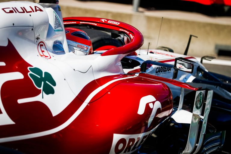 F1: Nyt se on virallista — Valtteri Bottas siirtyy Alfa Romeolle monivuotisella sopimuksella