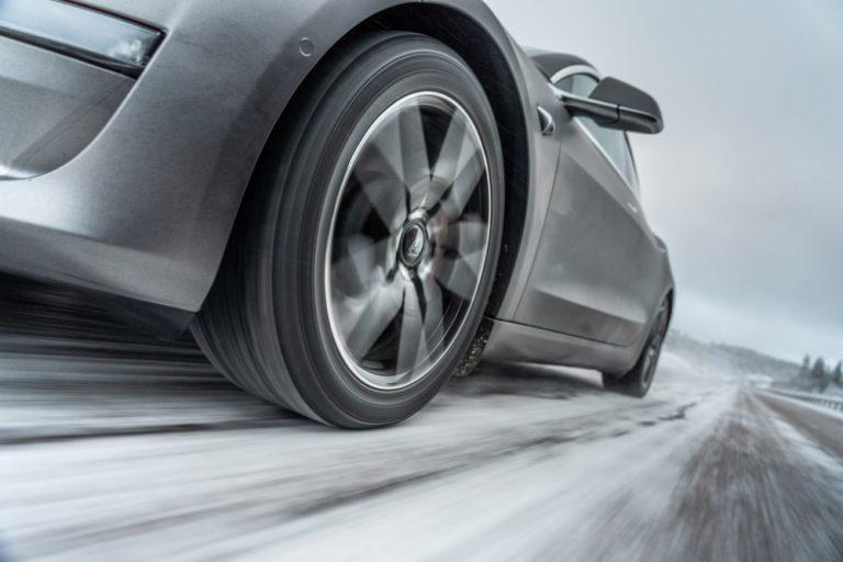 Painavammat autot vaativat renkailta enemmän