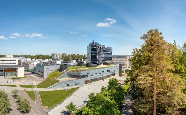 Kempower avaa T&K-keskuksen Tampereen yliopistokampukselle