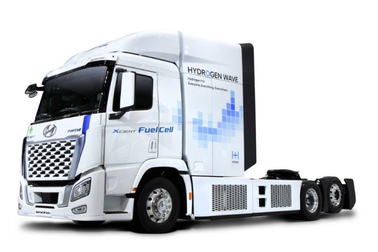 Hyundai Motor Group uskoo vahvasti vedyn tulevaisuuteen