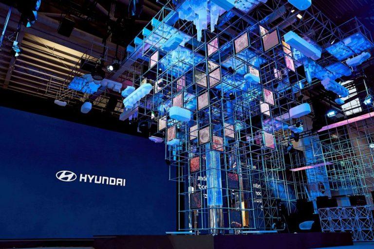 Hyundai aikoo olla hiilineutraali vuonna 2045